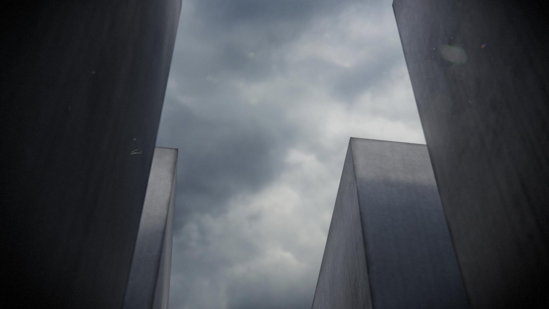 efim armand memorial @ minimal exposition